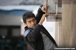actor surya house chennai