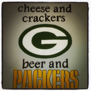 Green Bay Packers Post