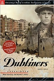 """Start by marking """"Dubliners"""" as Want to Read:"""