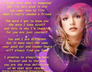 Beautiful Quotes True Friendship