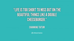 Related Pictures funny channing tatum quotes