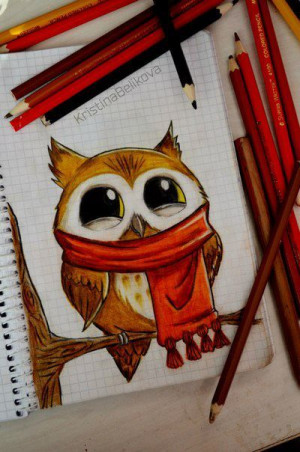 Really Cute Drawings With Quotes Quotesgram