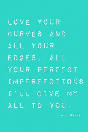 Curves Quotes