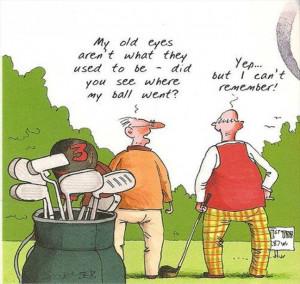 Thread: Senior Cartoons with Captions