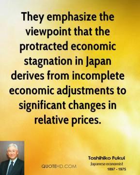 Stagnation Quotes