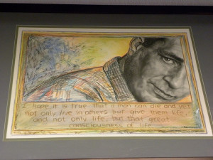 neal cassady quote