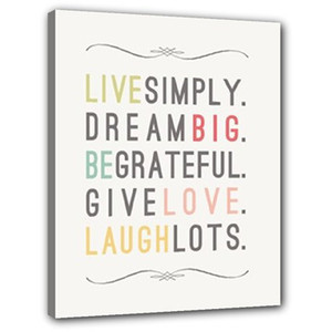 funny quotes wall wall art canvas decor