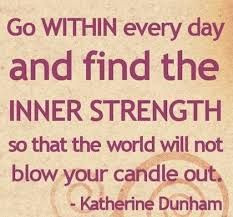 inner strength quotes image - Google Search inner strength, picture ...