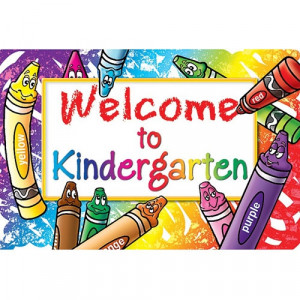 So what did I learn other than what I learned in kindergarten?