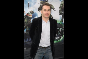 Nolan North Wallpaper