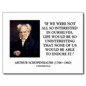 Schopenhauer Quotes On Women | Arthur Schopenhauer T-Shirts, Arthur ...