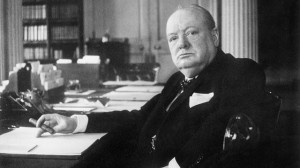 "Jack the Ripper"" was Winston Churchill's Father–Author Says"