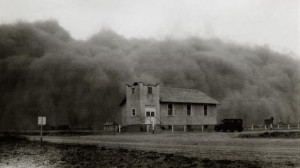 ken burns latest pbs documentary the dust bowl comes on the heels of ...