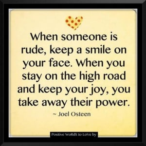 rude people quotes and sayings