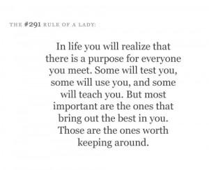 Life Lesson #39