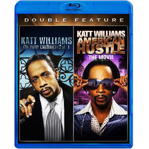 Katt Williams Double Feature: The Pimp Chronicles Part 1/American ...