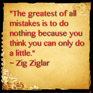 Photos of the Touching Your Heart with Zig Ziglar Quotes