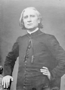 Franz Liszt Quote