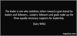 More Gary Wills Quotes