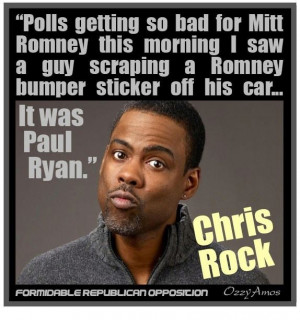 Obama Funny Quotes About Romney