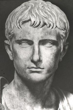 Imperator Gaius Julius Caesar Octavianus Divi Filius Augustus