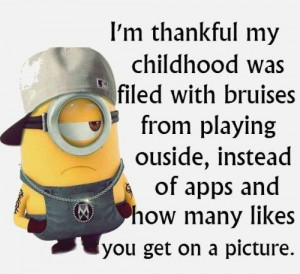 Funny Minion Quotes Of The Day 269