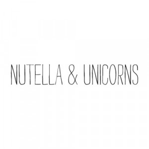Unicorn Tumblr Quotes Nutella and unicorns