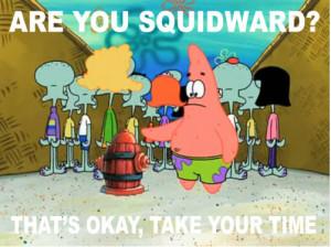Best SpongeBob Quotes