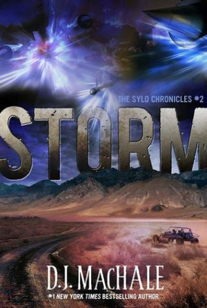 "Start by marking ""Storm (The SYLO Chronicles, #2)"" as Want to Read ..."
