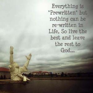 Amazing Life quote