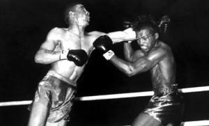 Sugar Ray Robison Boxing