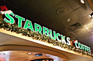 christmas, coffee, mine, starbucks