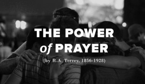 Power Prayer Bible Quotes Pic #18