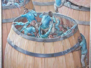 Crabs in a Bucket – A Reality – Or is it All in Your Head?