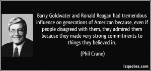 More Phil Crane Quotes