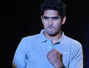 Easy to find good actors, not good boxers: Vijender Singh
