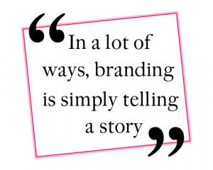 Personal branding: Lauren Conrad