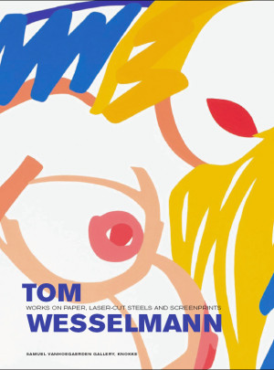 Tom Wesselmann Pictures
