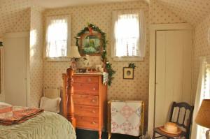 The Peter Rabbit Room ♥ | Susan Branch Blog - HD Wallpapers
