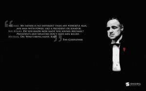 Don Corleone - Don Corleone, marlon brando, mafia, godfather