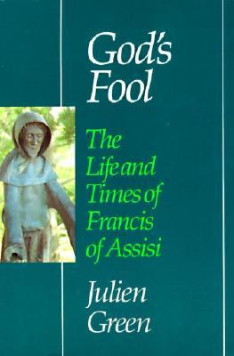 """Start by marking """"God's Fool: The Life of Francis of Assisi """" as ..."""