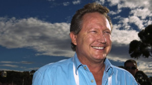 Andrew Forrest insists Fortescue is 'playing the long game' and not ...