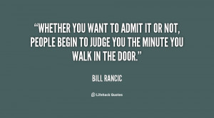 Bill Rancic
