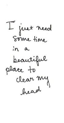 vacations quotes just saying quotes vacation time quotes clear head ...