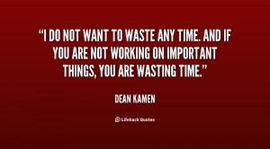 Dean Kamen Quotes