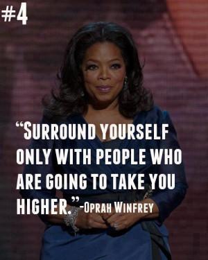 Oprah Winfrey Quote:
