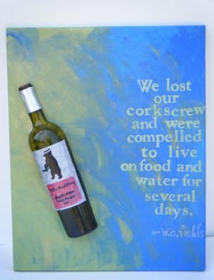 Wine Quote...hahahaha