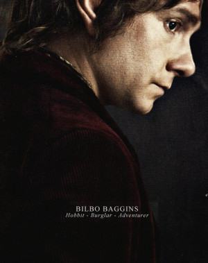... is a blog ALL for LOTR and the Hobbit!, Game of Thrones, Merlin etc