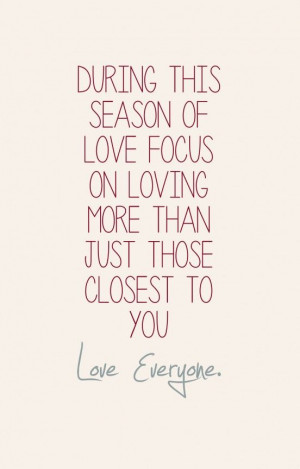 Love Quote   www.gimmesomestyleblog.com