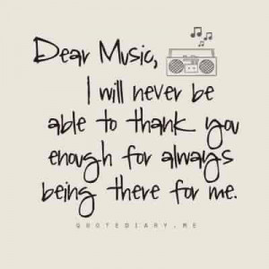 music quotes dear music music quotes dear music incoming search terms ...